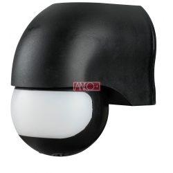 ANCO IR motion detector 110°, black