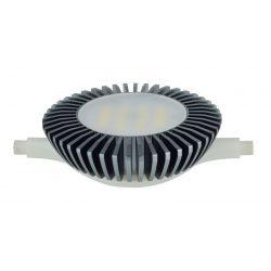 LANDLITE LED, R7s, 118mm, 12W, 700lm, 3000K, linestra lamp (L118-12W)