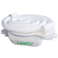 LANDLITE F78-12W 230V, 4000K, 8000hour, 78mm / R7s (energy saving lamp)