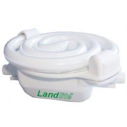 LANDLITE Energy saving, R7s, 78mm, 12W, 600lm, 4000K, linestra lamp (F78-12W)