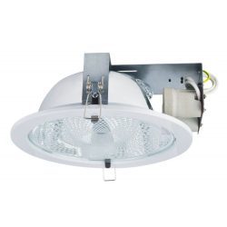 LANDLITE DL-226 2x Max 26W  E27,  Downlight