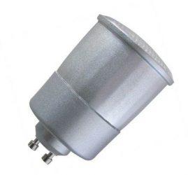 LANDLITE CFL-GU10-13W GU10 230V 8000 hour, 2700K, CFL (energy saving lamp)