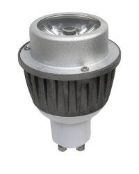 LANDLITE LED-GU10/1  5W 230V warmwhite, LED lamp