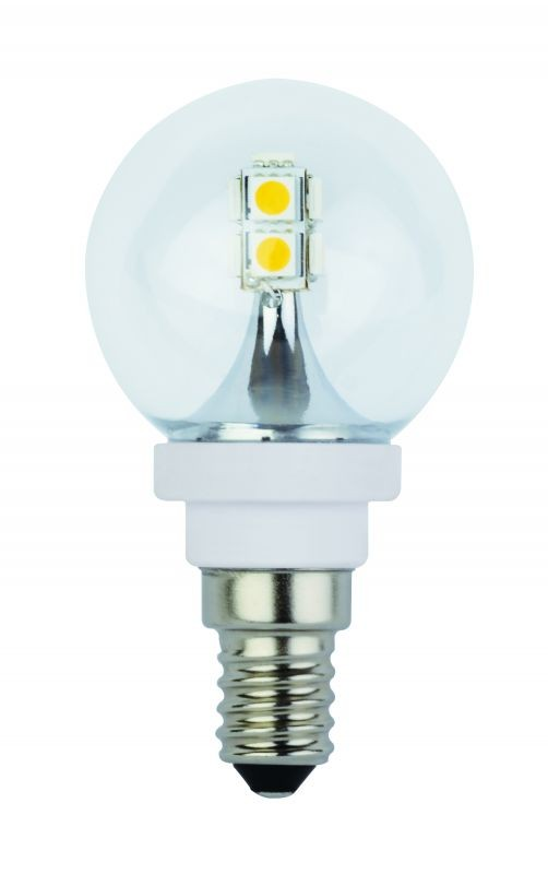 LED-G45-509-2W E14, LED Lamp - Welcome to the Landlite Webshop ...