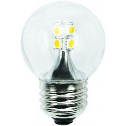 LED-G45-509-2W E27,  LED Lamp