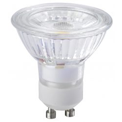 LANDLITE LED-GU10-5W/COB warmwhite(2700K), LED lamp