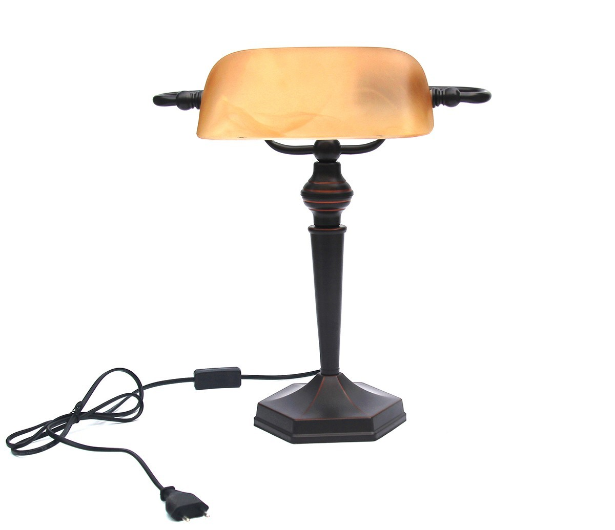 Landlite tl609 e27 max 60w desk lamp table lamp banker lamp landlite tl609 e27 max 60w desk lamp table lamp banker lamp bankers aloadofball