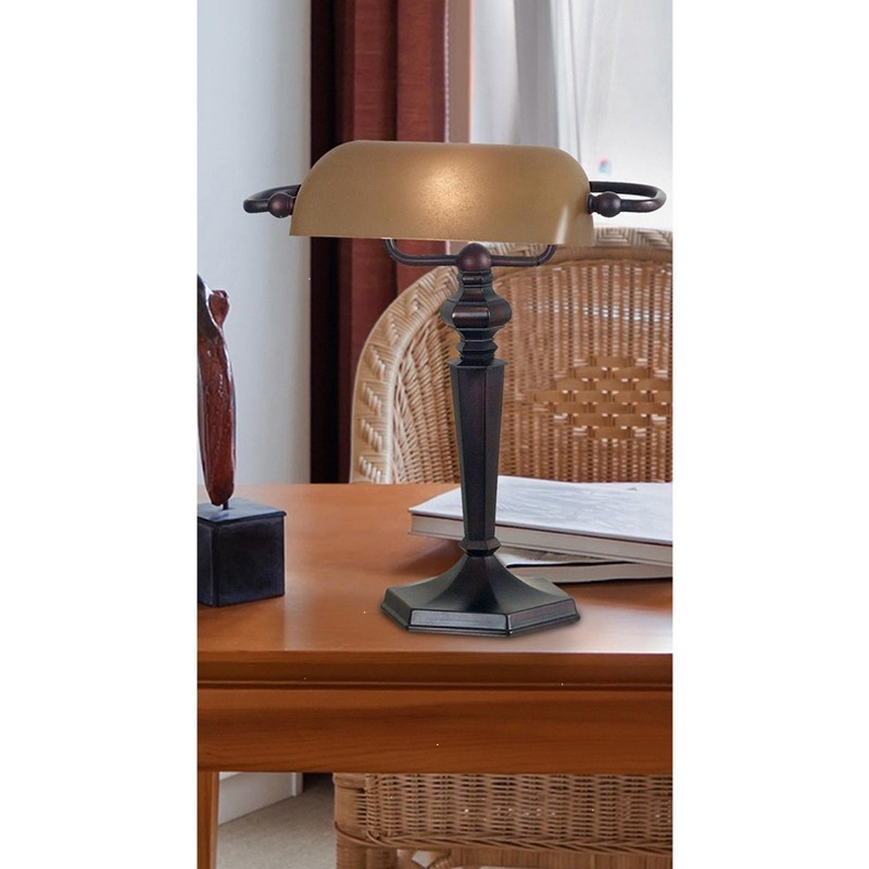 Landlite tl609 e27 max 60w desk lamp table lamp banker lamp landlite tl609 e27 max 60w desk lamp table lamp banker lamp bankers aloadofball Image collections