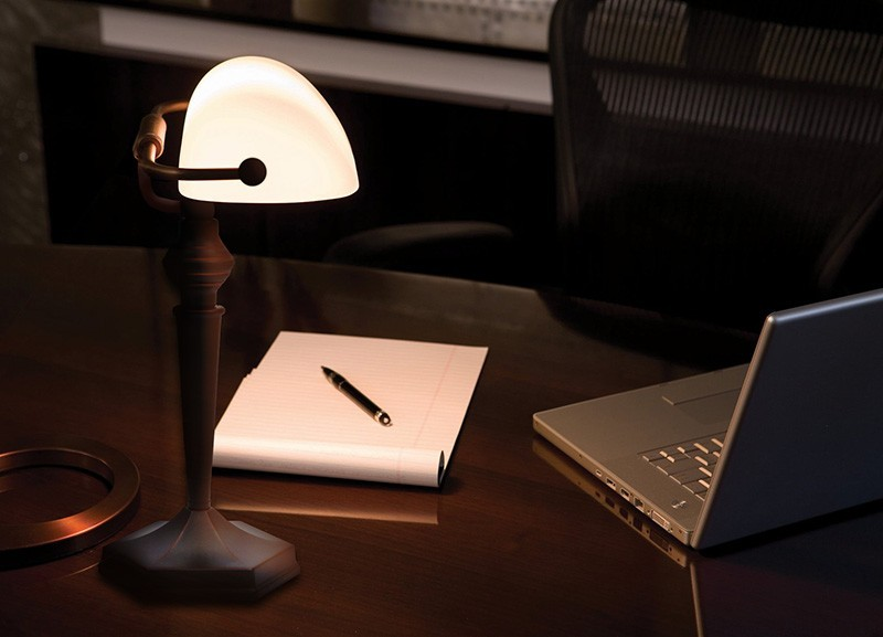 Landlite tl609 e27 max 60w desk lamp table lamp banker lamp landlite tl609 e27 max 60w desk lamp table lamp banker lamp banker aloadofball Image collections