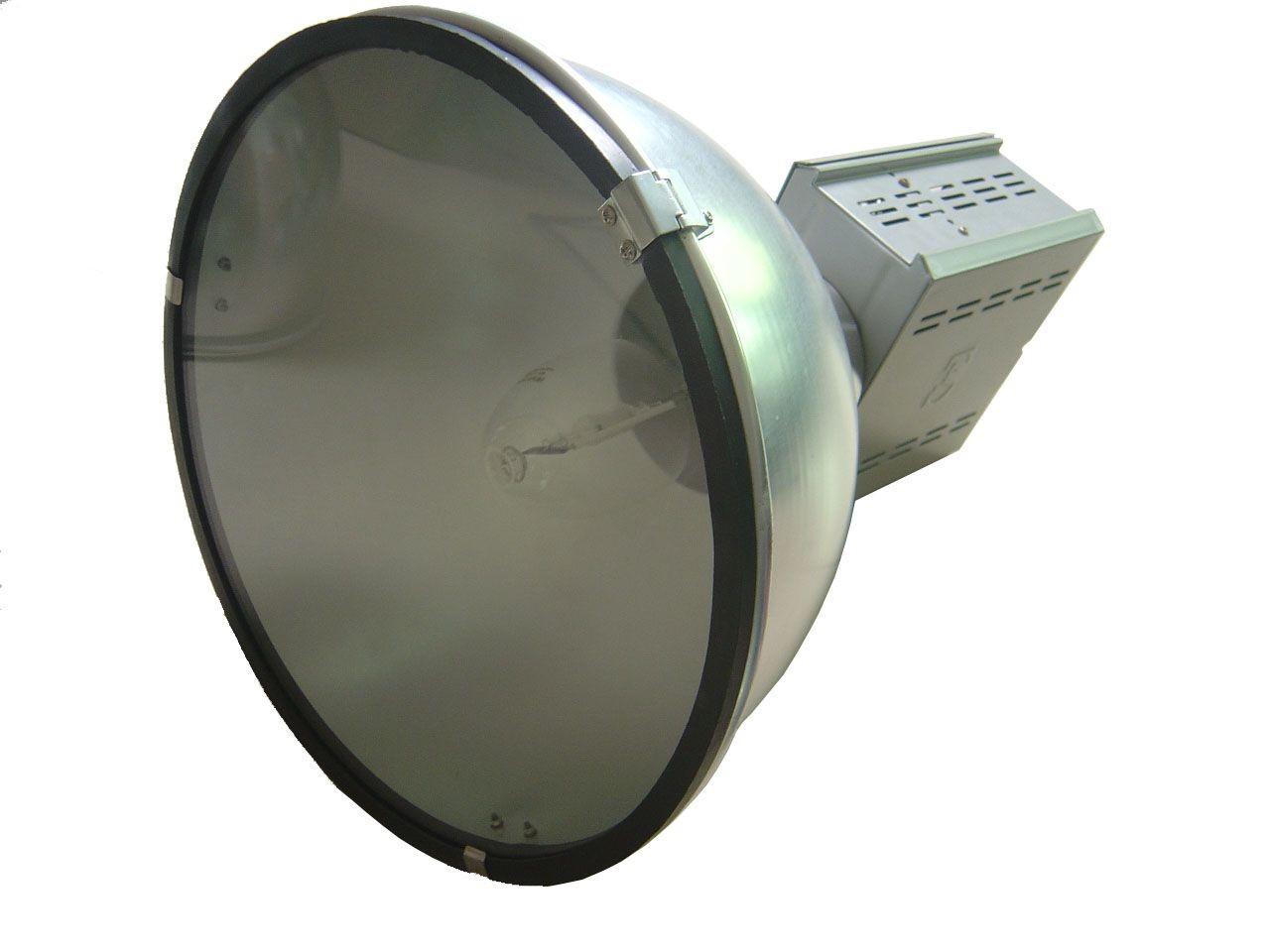 Landlite Dlp 250 250w 230v E40 Ip65 High Bay Light With