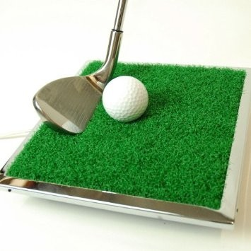 LANDLITE V2058T (TL701), Modern Golf Lamp 1xJC 50W