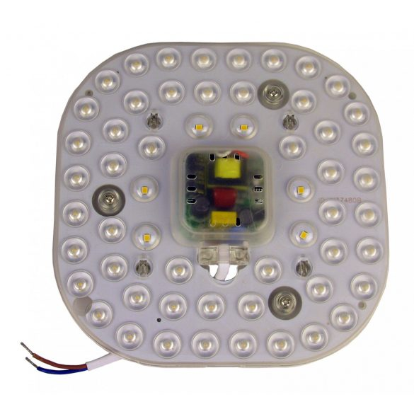 LANDLITE LED-MZ001-165B-24W, 3000K warm white, Replacement LED module lamp for wall and ceiling light