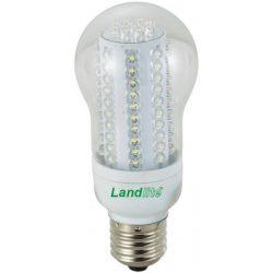 LANDLITE LED, E27, 4.5W, A55, 300lm, 3000K, pear shaped bulb (LED-A55-4.5W)