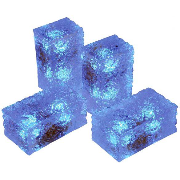 LANDLITE LED-G11-5X0.5W, light blue crystalbrick lamp KIT