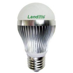 LANDLITE LDM-A50-5W 230V E27, warmwhite, LED lamp
