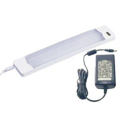 LANDLITE UCC-106-2,12V 6W cold-cathode, cabinet light lamp + 18W DSA transformer