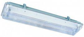 LANDLITE T8 tube, standard size, CLF/3-36  (3X36W) T8, IP65, Waterproof lamp with electronic ballast