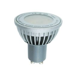 LANDLITE LED-GU10/40 4W 230V SMD, warmwhite, LED lamp