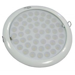 LANDLITE LED-DL-820M 20W 4000K LED recessed downlight