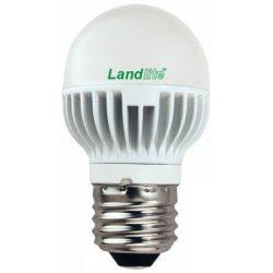 LANDLITE LED-G45-4W 230V E27 warmwhite, LED lamp