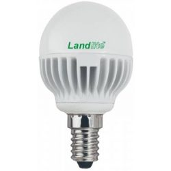 LANDLITE LED-G45-4W 230V E14 warmwhite, LED lamp
