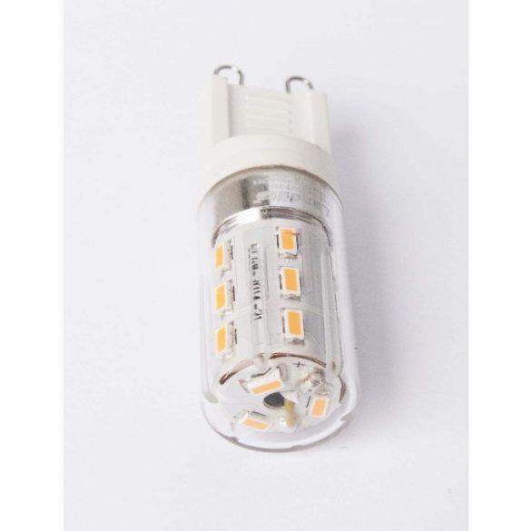 LANDLITE LED-G9/SSM-2.5W 2800K, LED Lamp