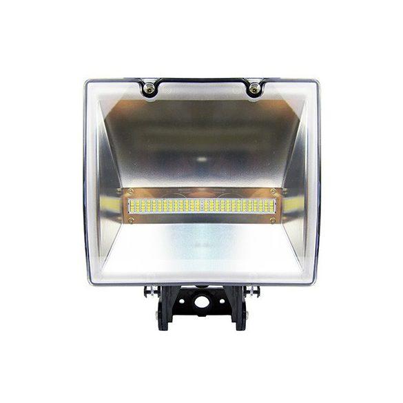 LANDLITE FFL/B-20W 4000K 1x20W, 2000 Lumen,  LED floodlight /reflector, dark grey