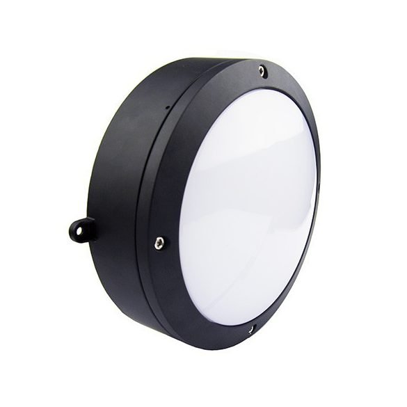 LANDLITE LED-DL-21W/RO, warmwhite, IP65 Dust and Waterproof  LED Ceiling Light