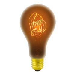 LANDLITE RUB-A75-60W/23A E27 2100K, decorative lamp