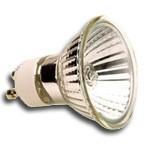 LANDLITE 230V halogen lamp, MRG-C 230V GU10 35W GU10