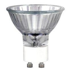 LANDLITE Halogen, GZ10, 50W, 2700K spot lamp (MRG-C-50W)