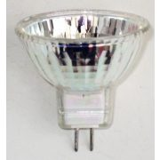 LANDLITE Halogen, GU4/MR11, 35W, 600lm, 2700K, opened, spot lamp