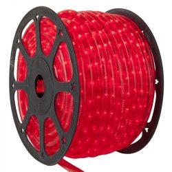 LANDLITE Q-Neon-50M-2R-12V/R, red, 50 meter,2- wire, cuttable light tube