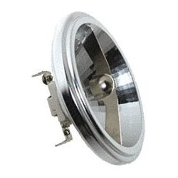LANDLITE Halogen, G53, 35W, 344lm, 2900K, lamp (AR111-35W)