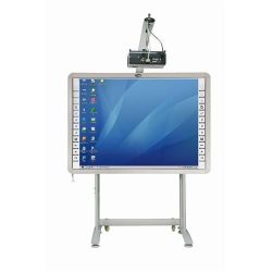 LANDLITE IE-8201B 82inch, infrared interactive whiteboard