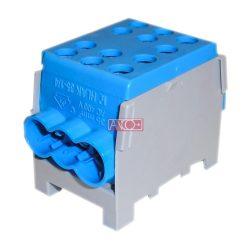 Fővezeték soroló  HLAK 35 1/4 M2 kék