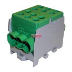 Fővezeték soroló HLAK 35 1/4 M2 zöld