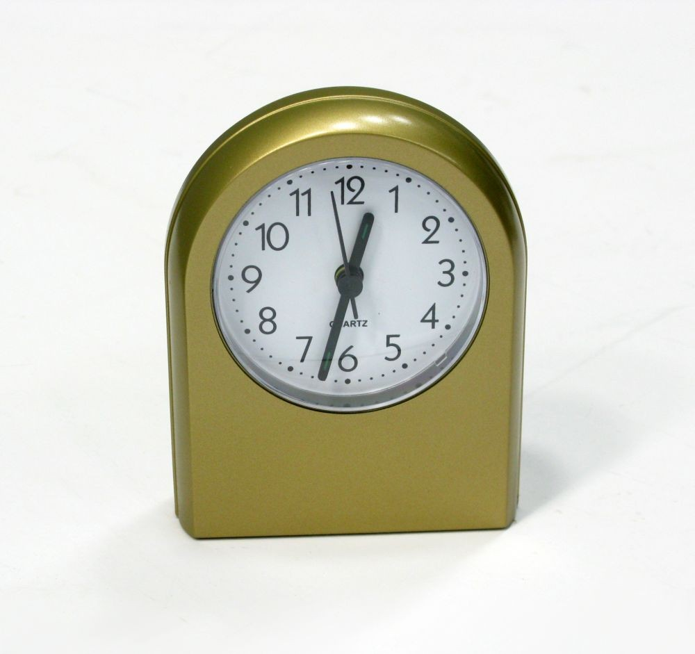 Landlite Pi01w8 Mixed Colors Clock Welcome To The