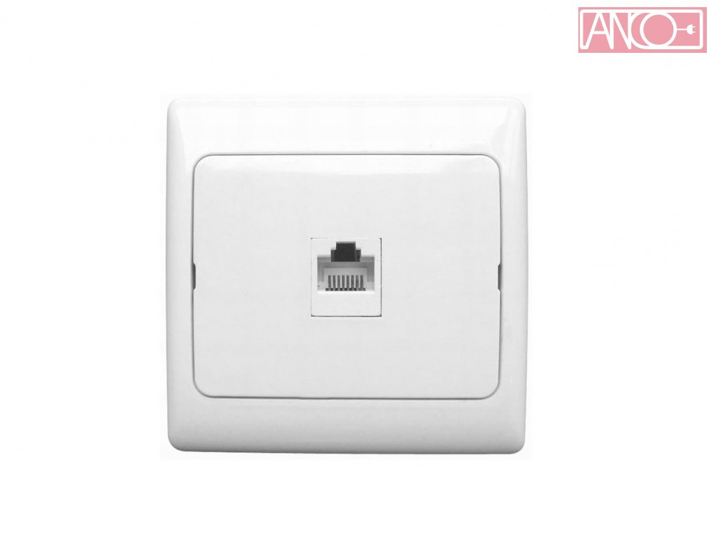 Anco Olympic Telephone Socket Welcome To The Landlite