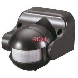ANCO IR motion detector 180°, black