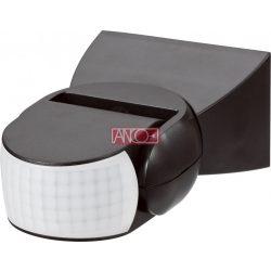 ANCO IR motion detector 180º, IP65, black
