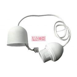 ANCO Lamp pendulum suspension E27