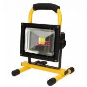 ANCO Újratölthető LED fényvető, hordozható 20W