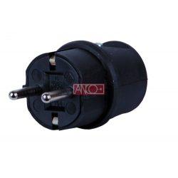 ANCO Grounding rubber plug, IP44