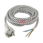 ANCO Iron cable, 2m
