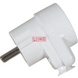 ANCO Plug with grounding socket
