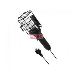 ANCO Hand lamp with switch, 60W