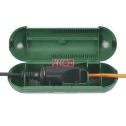 ANCO Safety box for extension cords, IP44