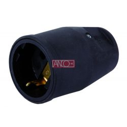 ANCO Grounding rubber coupling, 16A, 250V