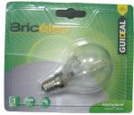 LANDLITE Bricélec HSL-G45-28W ECO-halogen bulb with socket E14